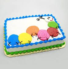 Image result for grocery store sheet cake
