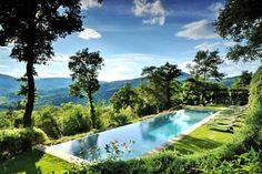Planning your next escape?  Private Villa Arrichi, Italy