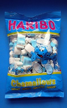 for jonas' smurf-birthday, but where on earth can I buy these guys ??