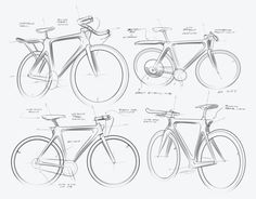Shibusa: The Modular, Dual-Function Bicycle - Core77                                                                                                                                                      More