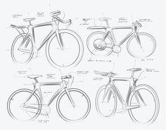 Shibusa: The Modular, Dual-Function Bicycle - Core77                                                                                                                                                      More