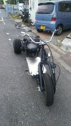 Saitama, Scooters, Motorbikes, Motor Scooters, Vespas, Mopeds