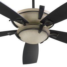 "Found it at Wayfair - 52"" Mendocino 5 Blade Ceiling Fan"