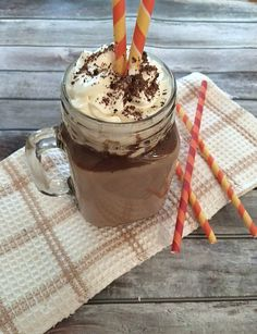 If you love Nutella like I do, you will sure appreciate these delicious recipes that are actually guilt free treats. Check them out and try some. They are all lower in calories and fat than an original recipe with all the taste and richness you still crave. Enjoy them all!