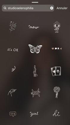 Instagram Words, Instagram Emoji, Iphone Instagram, Story Instagram, Instagram And Snapchat, Insta Instagram, Instagram Quotes, Instagram Editing Apps, Instagram Story Filters