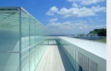 YOKOSUKA MUSEUM OF ART / Riken Yamamoto & Field Shop / Phaidon Atlas