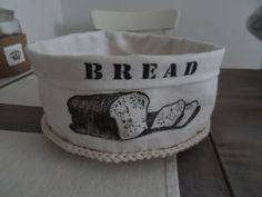 košík na chleba