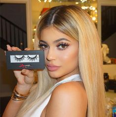 Kylie Jenner Reveals ALL Her Beauty Secrets - The youngest of the Keeping Up With The Kardashian's stars, Kylie Jenner has spoken about her daily makeup and beauty routine...