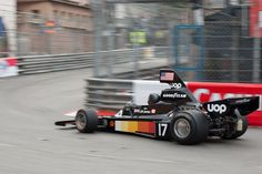 Shadow DN5 Cosworth (Chassis DN5-4A - 2010 Monaco Historic Grand Prix) High Resolution Image