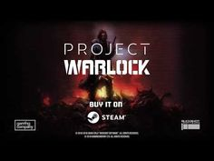 Hello all. Alienware Arena is giving everyone the opportunity to win big on Project Warlock. This is what they say. Grab the exclusive handcrafted Arctic Attack level of the acclaimed Project Warlock and shoot, blast and chop your way through a blizzard of beasts. Released to critical acclaim,Project Warlock is a fast paced FPSshooter. Relentless, with a vast upgradeable arsenal of punchy weapons, an array of offensive and defensive spells and a plethora of baddie Wolfenstein, First Person Shooter, Alienware, Relentless, Arsenal, Arctic, Baddies, Spelling, Opportunity