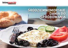 #intermarche #kuchnia śródziemnomorska Cantaloupe, French Toast, Fruit, Breakfast, Food, Hoods, Meals