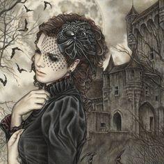 Victoria Frances