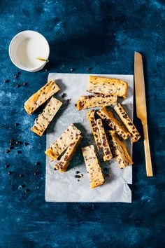 chocolate chip cookie sticks recipe hummingbird high dessert for two sweet and simple