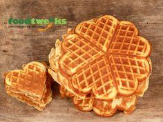 #foodtweeks™ Tip ► When making waffles at home use light butter  #foodtweeks4foodbanks #calories4good foodtweeks.com