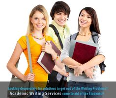 Academic writing is a vast field that accompanies many different forms of research writing and writing for academia in its folds. ‪#‎academicwriting‬ ‪#‎writingservices‬ ‪#‎academic‬
