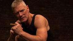 Watch Stephen Lang in the Beyond Stephen Lang, Oklahoma City Community College, Visual And Performing Arts, Dvd Blu Ray, Modern Dance, Art Series, Lineup, Hot Guys, Hot Men