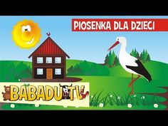 """""""Kle-kle stork"""" - song for kids Zumba, Songs, Education, Christmas Ornaments, Holiday Decor, Movies, Poster, Youtube, Studying"""