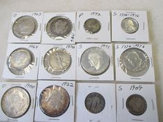 #New post #12 PIECE, MOST OBSOLETE, USA SILVER COIN TYPE SET, MOST UNC.,LOW BIN, 5C TO $1  http://i.ebayimg.com/images/g/Z30AAOSwax5Y0YT0/s-l1600.jpg      Item specifics     Composition:   Silver   Material:   Silver     Unit of Sale:   Set   12 SILVER TYPE COIN SET, USA:   MOST UNC..LOW BUY IT NOW     Geographic Origin:  ... https://www.shopnet.one/12-piece-most-obsole