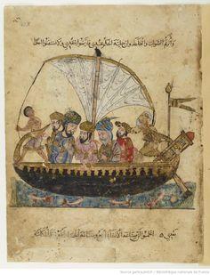 Bibliothèque nationale de France, Département des manuscrits, Arabe 6094 68r