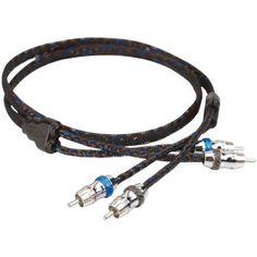 Scosche HeXaD6 HeXaD 6-Feet 2-Channel Twisted Rca With Metal Barrels by Scosche. $27.95. 6/6 HeXaD 2 channel Twisted RCA with metal barrels 6 ft.. Save 28%!