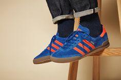 adidas Originals Jeans OG Pack - EU Kicks: Sneaker Magazine