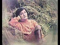 새끼손가락 - 정종숙(1975) - YouTube