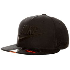 Nike Sportswear True Flat Bill Cr7 Cap 638633 010 P1 58146d96497