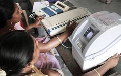 पपरयकत ईवहएम मशन क कय ह ? All you need to know about VVPAT Voter Verified Paper Audit Trail  पपरयकत ईवहएम मशन क कय ह ?  All you need to know about VVPAT Voter Verified Paper Audit Trail   The Election Commission recently received a memorandum from 16 political parties demanding that the paper ballot system be reintroduced for greater transparency during elections. The BSP the AAP and the Congress have alleged that of Electronic Voting Machines (EVMs) took place during the recent Assembly…
