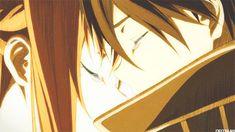 Kirito & Asuna | Sword Art Online | #SAO | #anime | (gif)