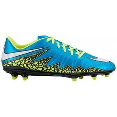 buy popular 875aa ed2d9 Nike Hypervenom Phelon 2 FG - Women s - Soccer - Shoes - Blue  Lagoon White Volt Black-sku 44946400