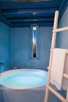 Sample Exclusive Bungalow Suite Bathroom