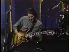 """▶ Robben Ford - """"Talk To Your Daughter"""" [Live on Johnny Carson]"""