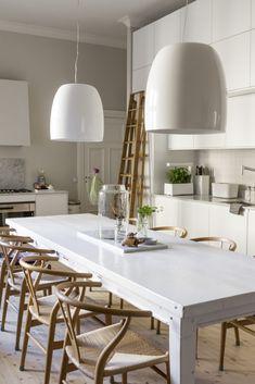 My kitchen! http://maijanmaailma.fi/keittiomaailma-tuli-maijan-maailmaan-keittiomme-esittaytyy/