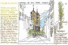 Travelbook 2015, San Isidro, Madrid, ES | 3/2015 | Jochen Schittkowski | Flickr
