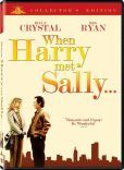 Romantic movie for Valentines Day-DVD When Harry Met Sally