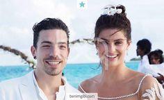 Victoria's Secret'ın en seksi mankenlerinden Isabeli Fontana evlendi! Ama tabii ki de düğünden çok transparan gelinliği haber oldu!<br…