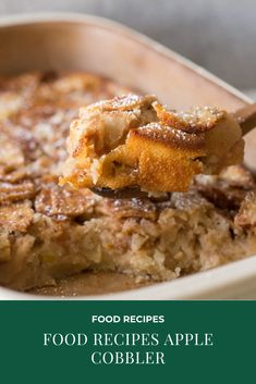 INGREDIENTS cup butter, salted ( 1 stick) 4 medium Granny Smith apples 1 cup s all-purpose flour, divided 1 cup brown sugar, pac. Flourless Chocolate Brownies, Chocolate Brownie Cookies, Conan Exiles, Apple Cobbler, Fresh Tomato Salsa, Quinoa Bowl, Apple Slices, Granny Smith, American Food
