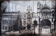 St Marks, Venice (Ruskin Foundation (Ruskin Libtary, Lancaster University))