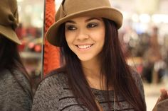 Alyssa Bernal! Only know one of her songs! lol