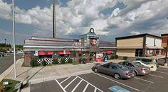Os Diner Fredericksburg Virginia I 95 Exit Guide