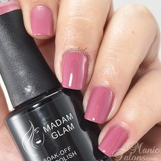 Madam Glam - Chic Madame