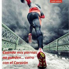 Publicación de Instagram de Rubenentrenador • 26 Oct, 2016 a las 6:58 UTC Fitness Quotes, Fitness Goals, Weight Loss Motivation, Gym Motivation, Jiu Jitsu Frases, Modelos Fitness, Love Run, Gym Quote, Running Quotes