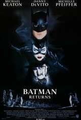 Gotham City se enfrenta a dos nuevos y peculiares criminales: el diabólico y siniestro Pingüino, una criatura solitaria y extrañamente deformada, y la hermosa y seductora -aunque letalmente peligrosa- Catwoman. Batman se deberá enfrentar a Pingüino, que quiere convertirse en el amo de la ciudad.