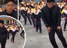 Egy tanár zseniális megoldással vette rá a gyerekeket a mozgásra Camden