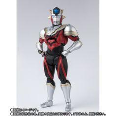 Ultraman Taiga - S. Ghetto Outfits, Doraemon, Miyazaki, Street Fighter, Digimon, Totoro, Power Rangers, Godzilla, Gundam