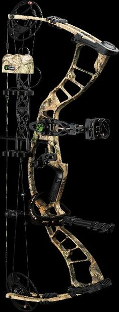 My Bow Hoyt Powermax. Coming soon!