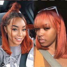 - Elegants Ombre Color Bob Lace Front Full Lace Wig for Women Brazilian Remy Hair Front Lace Wigs 4 130 Pre Pluck Short Hair Wigs, Braids For Short Hair, Human Hair Lace Wigs, Frontal Hairstyles, Weave Hairstyles, Straight Hairstyles, Stylish Short Hair, Braids With Beads, Cheap Human Hair