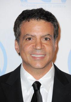 2014-03-16 Media Leader: Michael De Luca (Producer) Social Network, Moneyball, Capt. Phillips, Fifty Shades of Grey