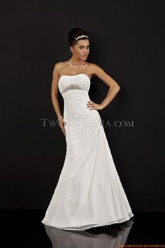 Robe de mariée Relevance Bridal Maribel Charming Simplicity