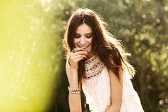 Campaña Primavera Verano ´14 Gypsy Chic, Bohemian Gypsy, Hippie Chic, Boho Chic, Summer 2014, Spring Summer, My Style, Fashion Trends, Inspiration